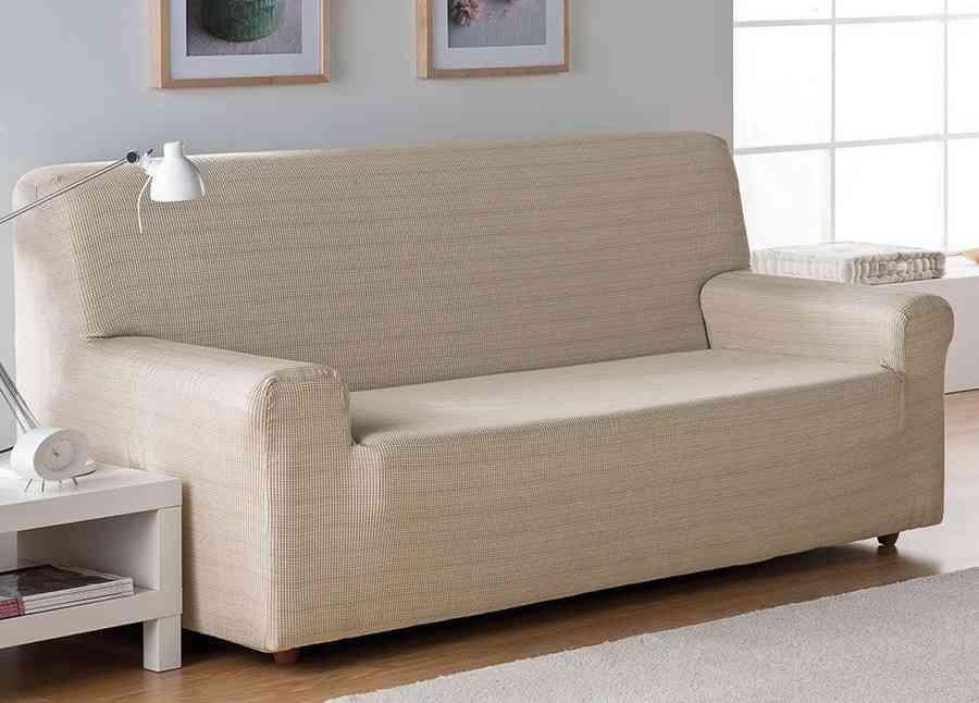 Tipos y materiales de fundas de sofá para elegir la correcta 1