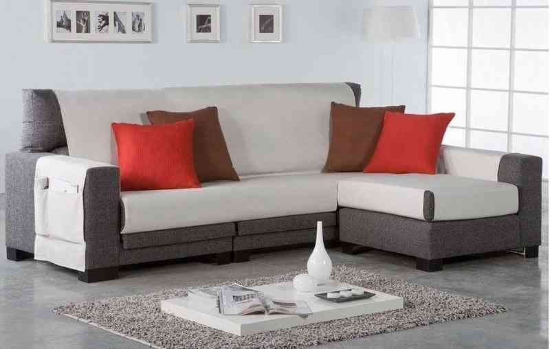 Tipos y materiales de fundas de sofá para elegir la correcta 2