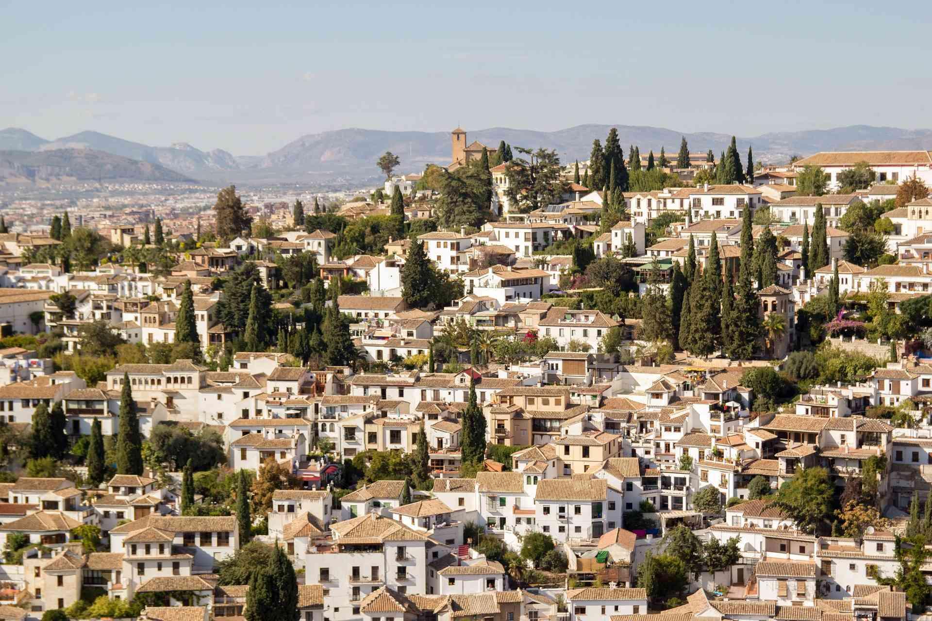 4 ciudades de interior españolas que no debes perderte este verano 9