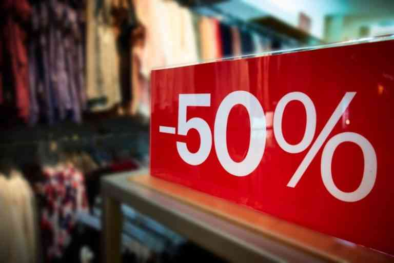 Tres de cuatro consumidores compran prendas por capricho