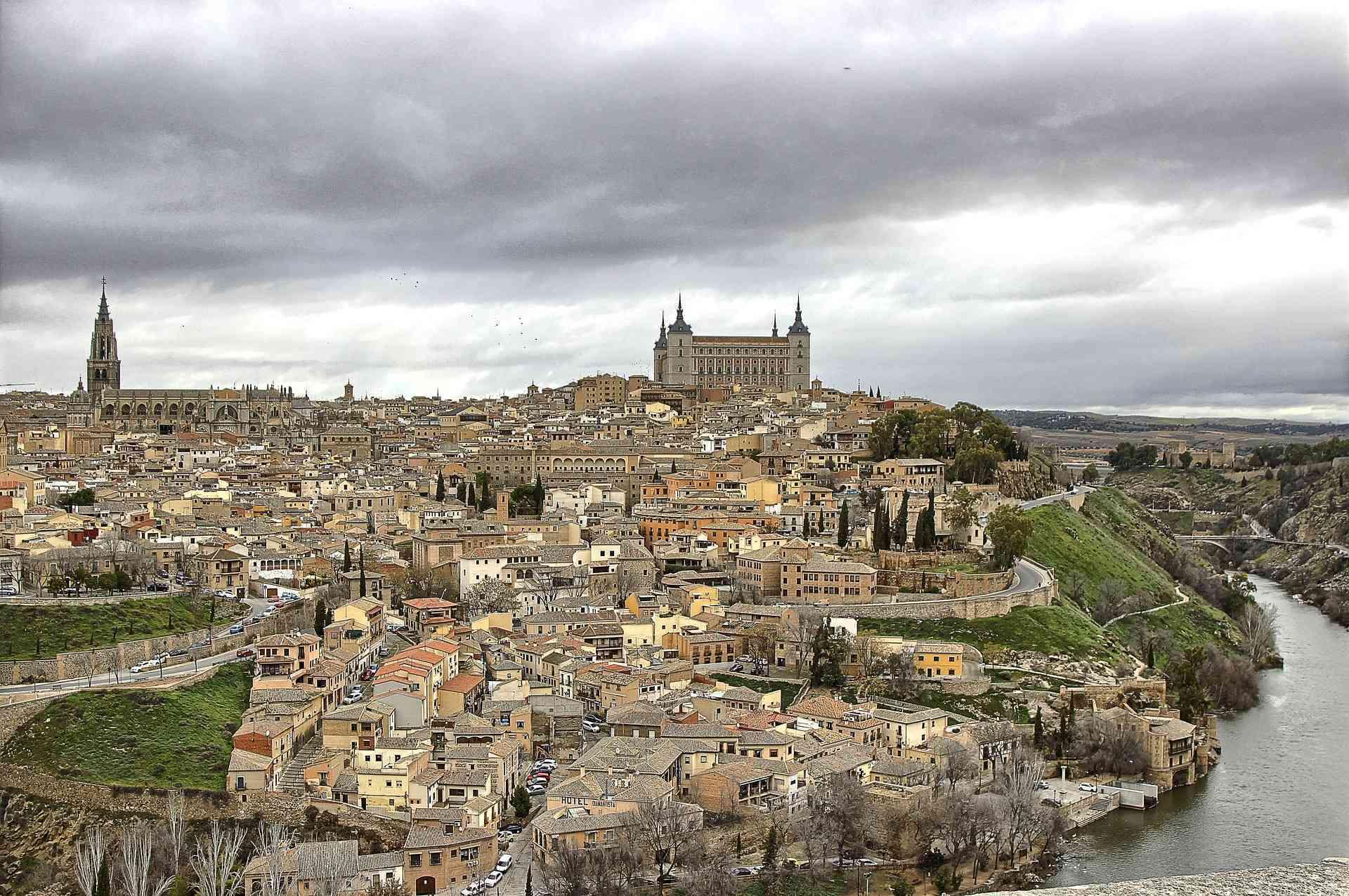 4 ciudades de interior españolas que no debes perderte este verano 11
