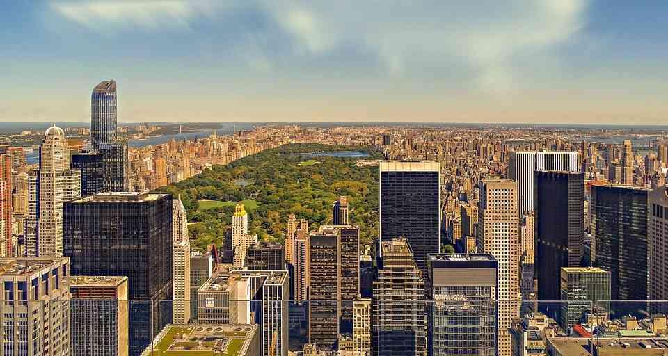 Estas son las ciudades del mundo mejor valoradas por los viajeros 1