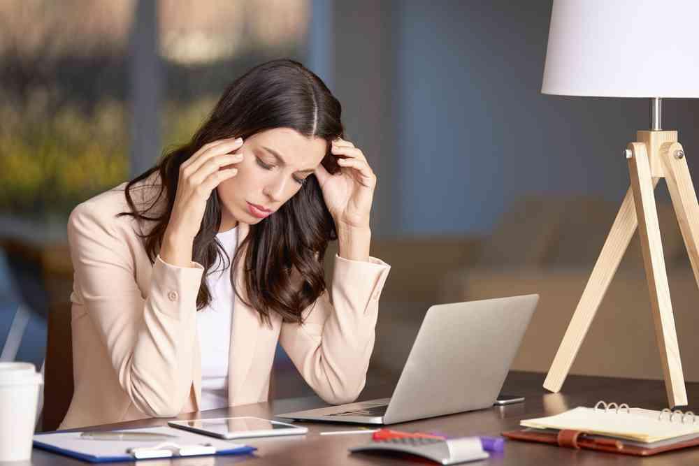 Un test nos permite conocer si el estrés puede afectar a nuestra salud 1