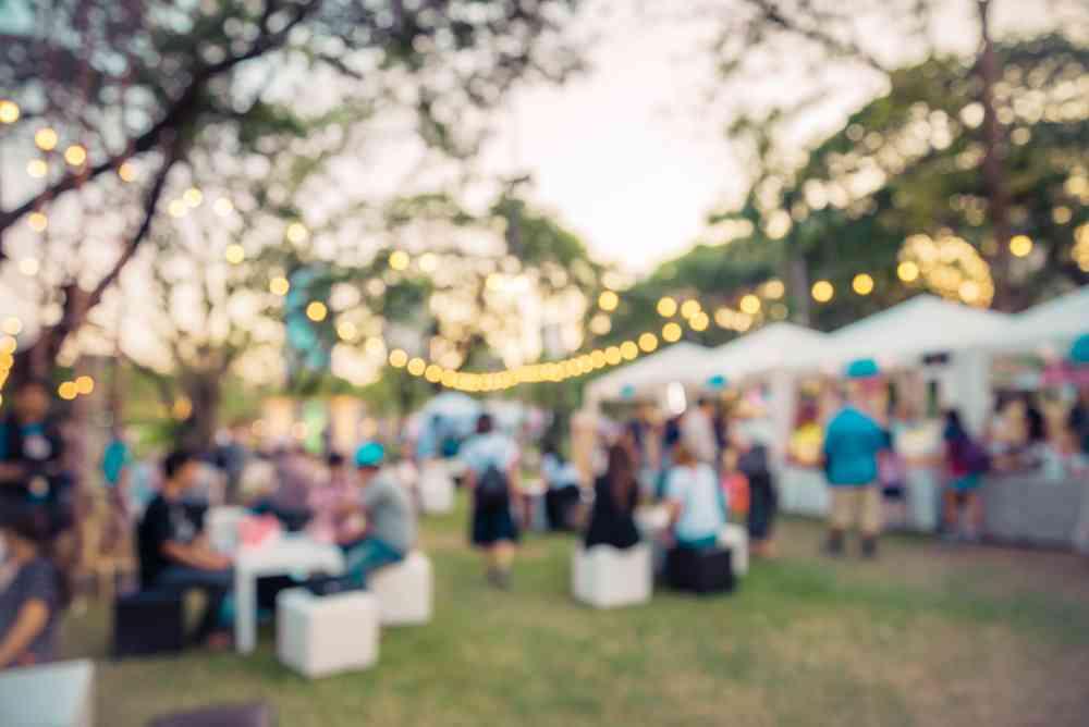 Consejos para reducir costes en los festivales de música 2