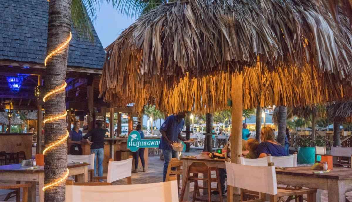 5 consejos para evitar las trampas turísticas en restaurantes 3