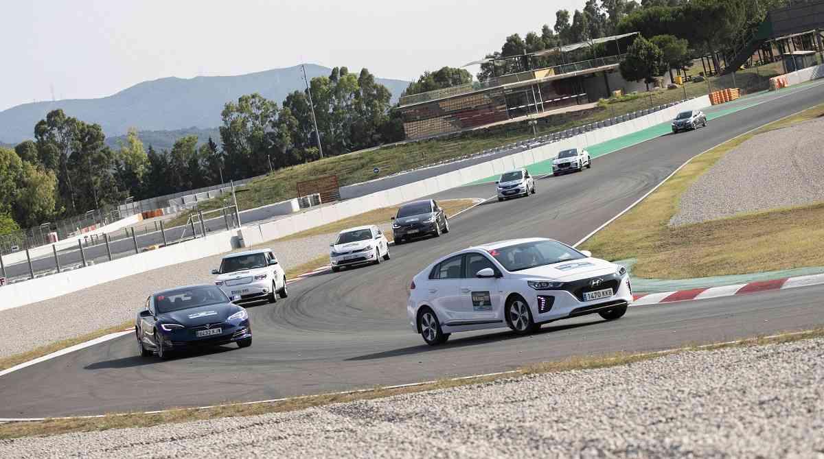 La autonomía de los coches eléctricos, la principal preocupación de los compradores 1