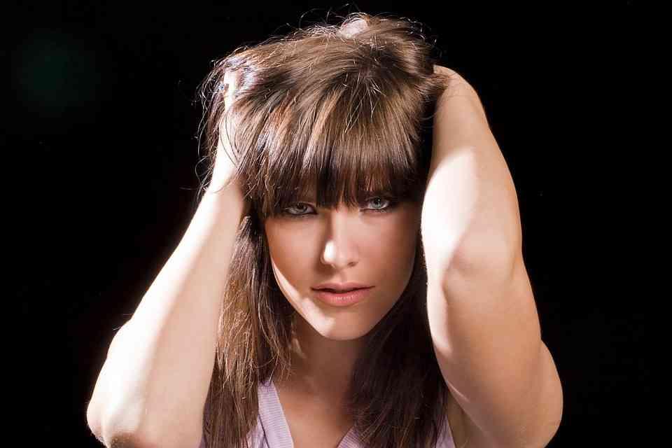 5 consejos para combatir la caída del cabello estacional 2