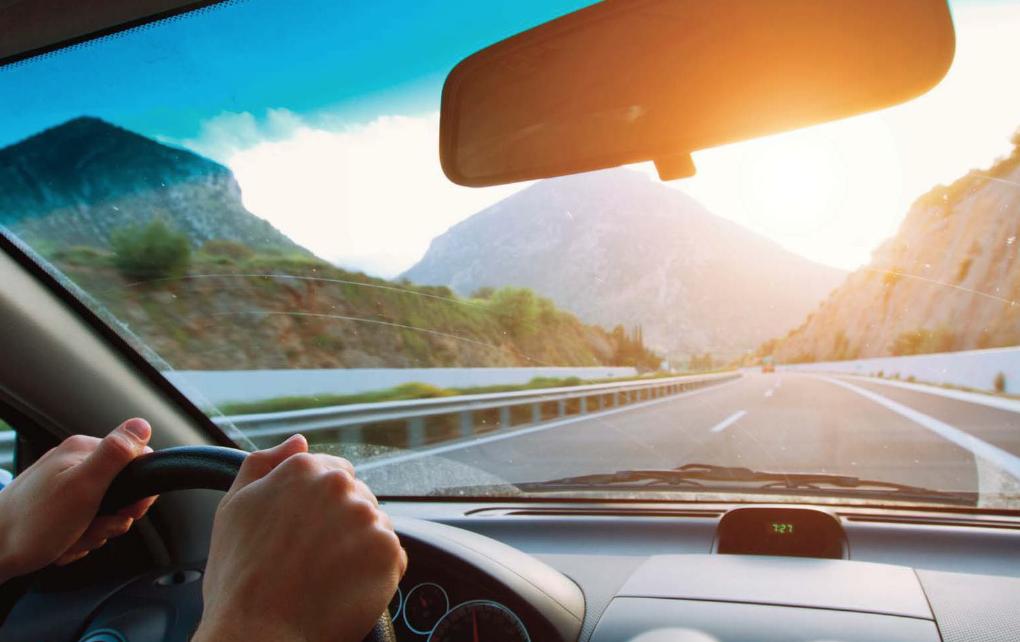 El futuro de la seguridad, el libro blanco de Automotive