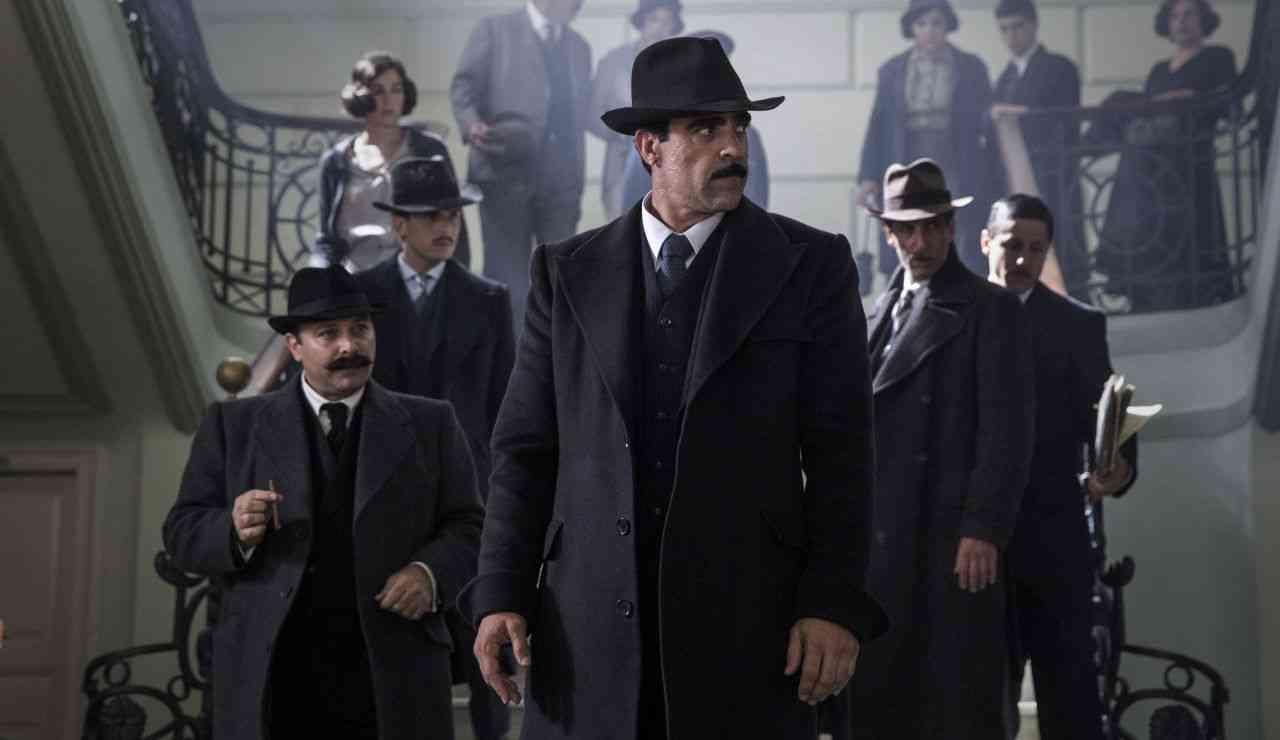 La sombra de la ley se presenta en el festival de cine de Sitges