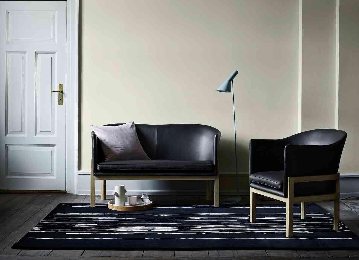 Viste el suelo de tu hogar con las alfombras más exclusivas 11