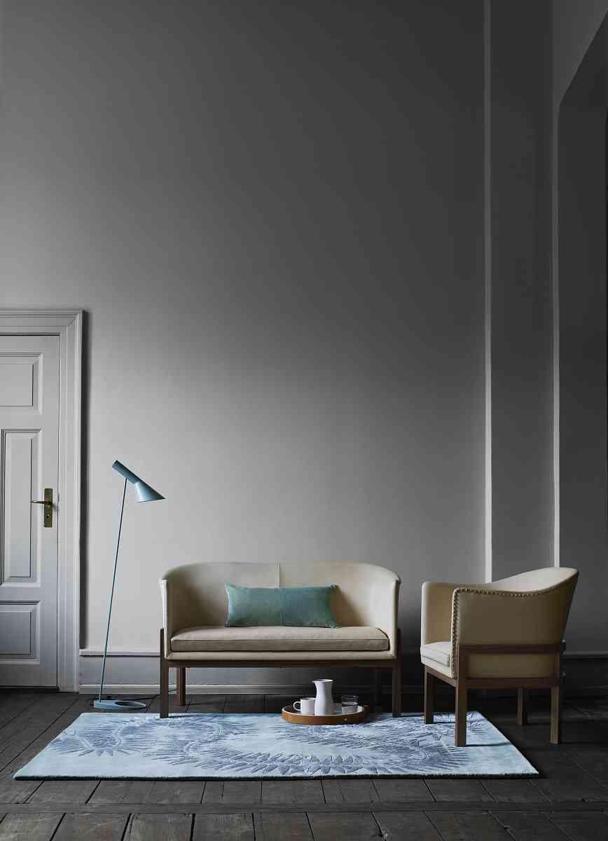 Viste el suelo de tu hogar con las alfombras más exclusivas 12