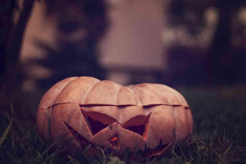 Halloween, un riesgo extra para los accidente de tráfico 1