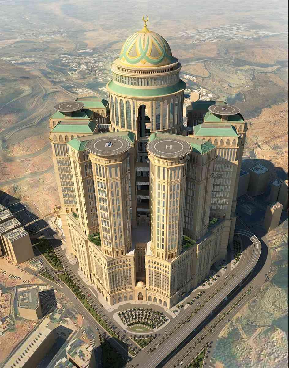 Los 10 hoteles más singulares del planeta 2