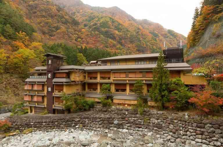 Los 10 hoteles más singulares del planeta