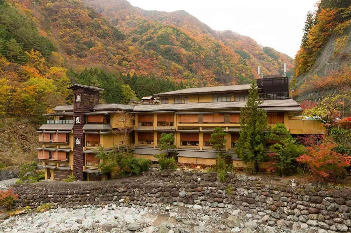 Los 10 hoteles más singulares del planeta 4
