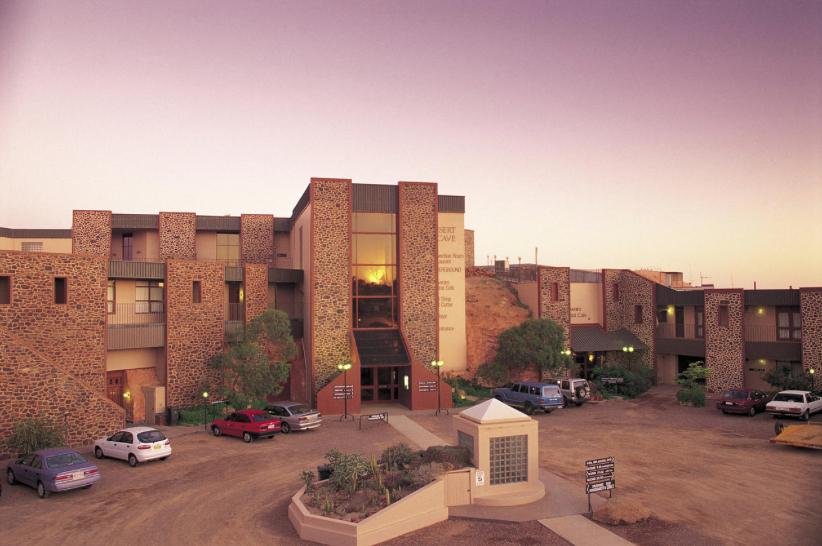 Los 10 hoteles más singulares del planeta 7