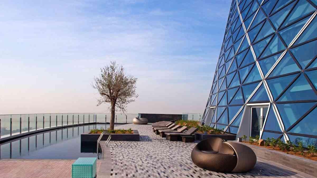 Los 10 hoteles más singulares del planeta 8