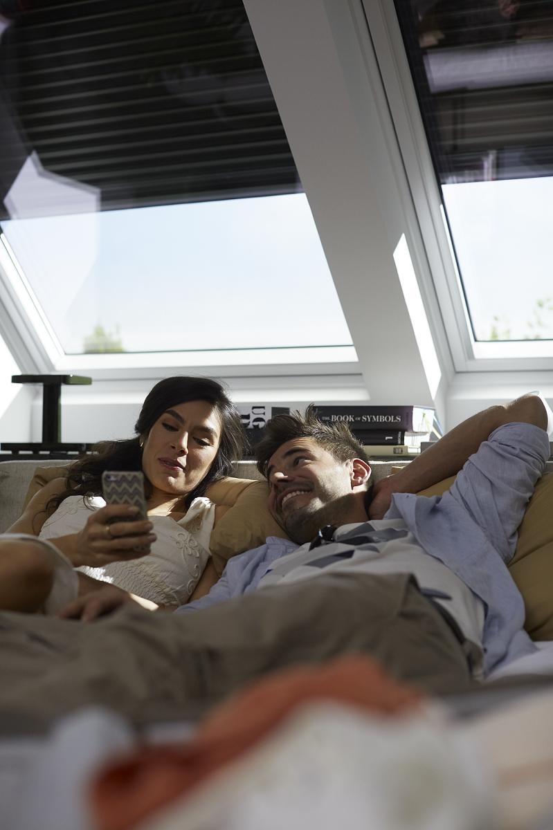 Para nuestra salud, es crucial poder dormir bien durante la noche