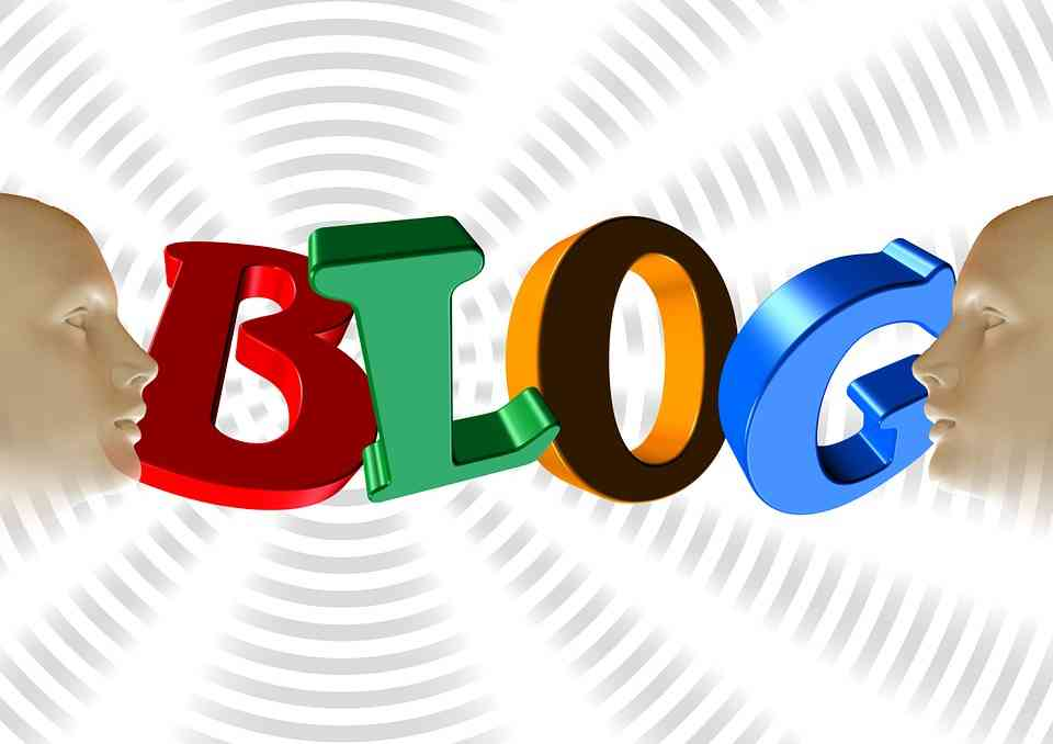 Todo lo que necesitas saber para crear un blog
