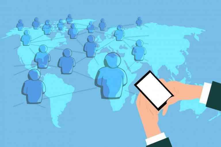 Por qué las redes sociales son una gran fuente de inspiración: 5 cosas que puedes conocer con ellas