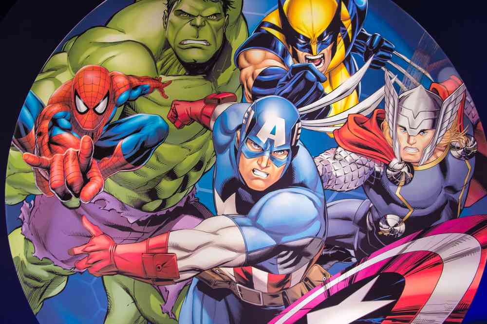 Descubre el seguro que necesitaría cada superhéroe de Marvel 1
