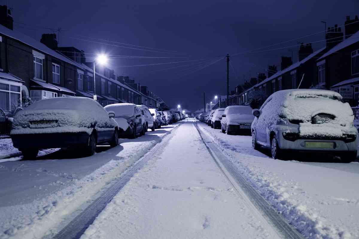 Preparar tu coche para el invierno te puede salir muy caro 1