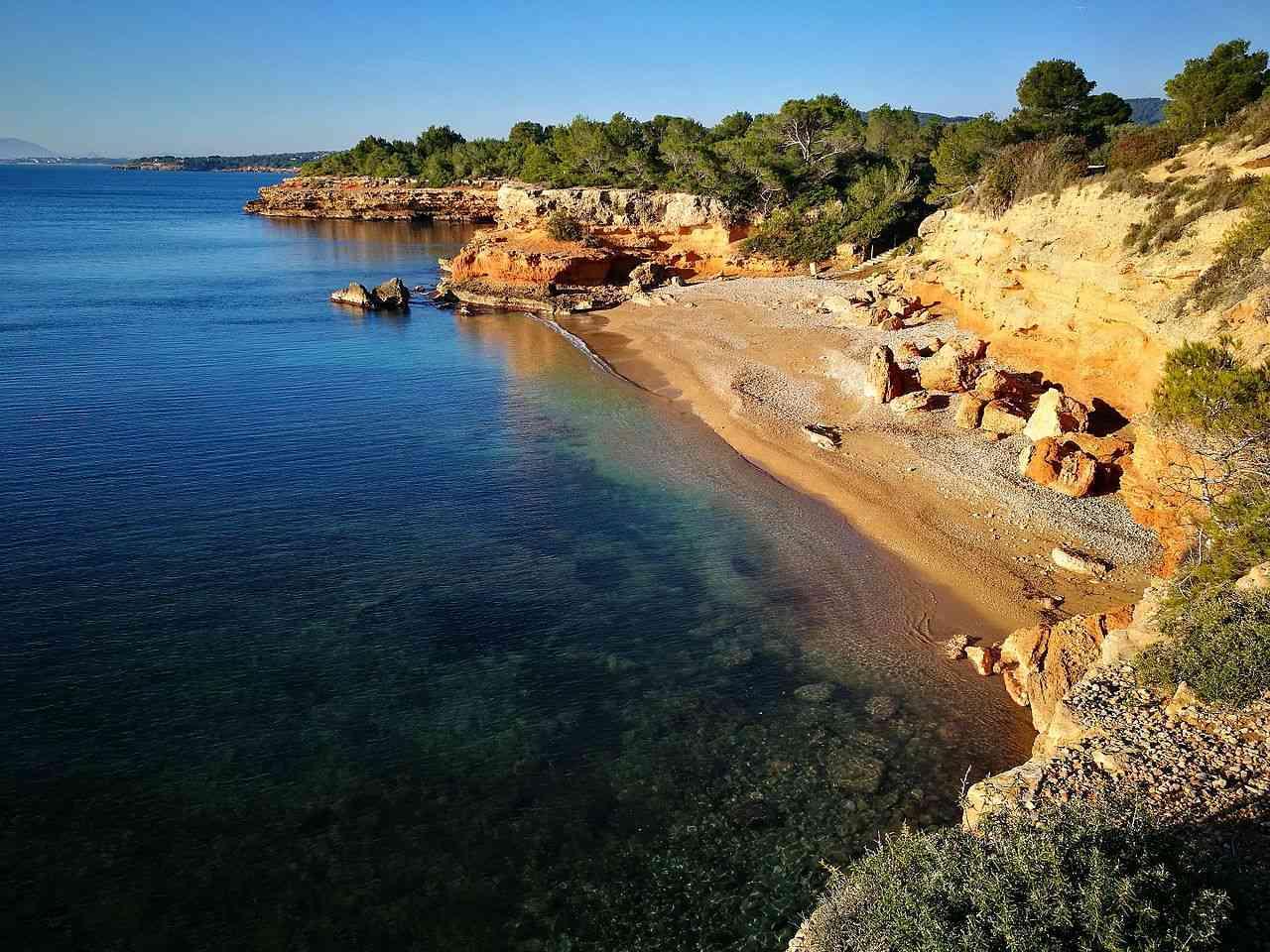 l'Ametlla de Mar, el paraíso desconocido de la Costa Dorada 7