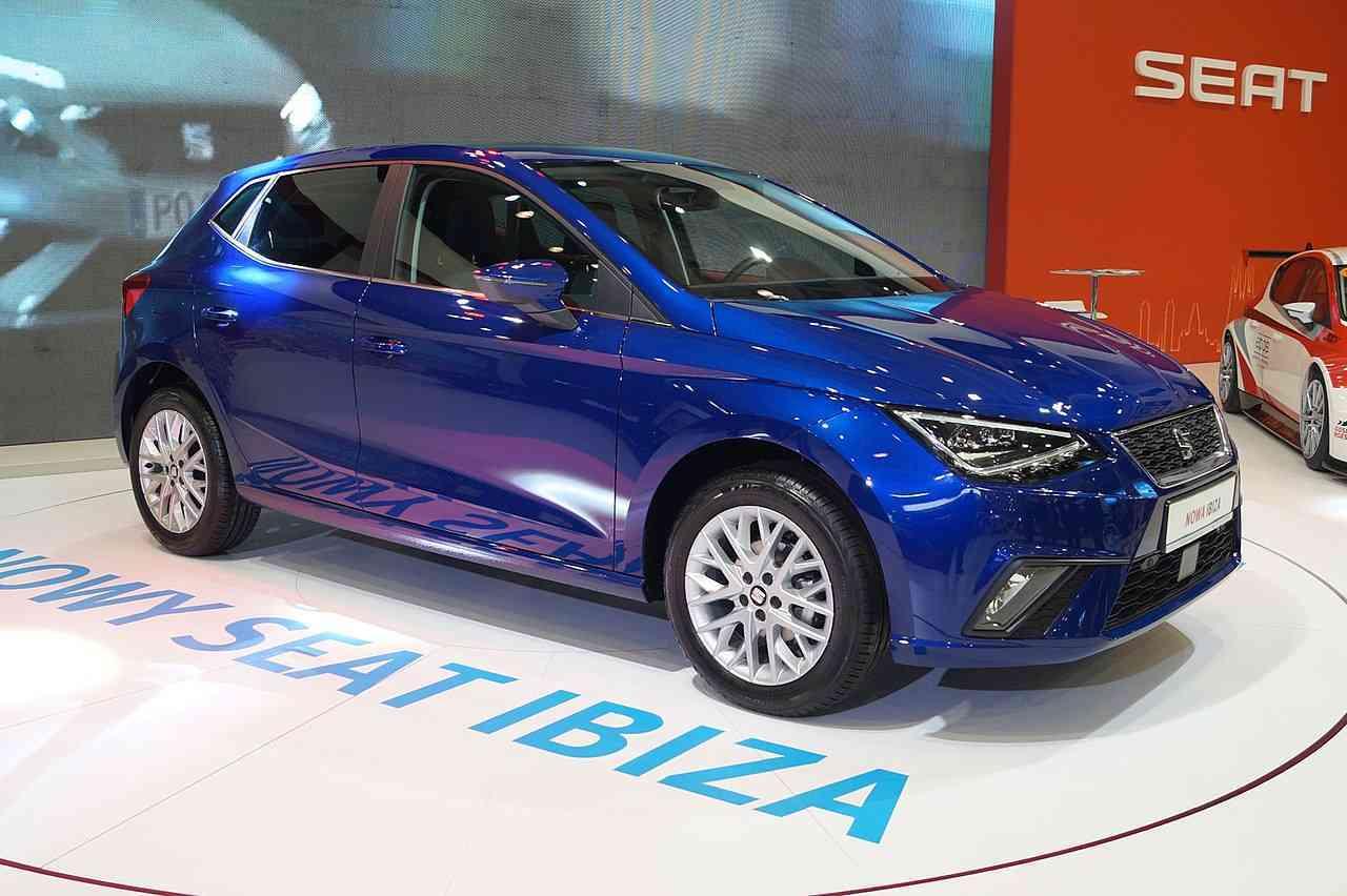 Los modelos de coche más vendidos en España en este 2018 14