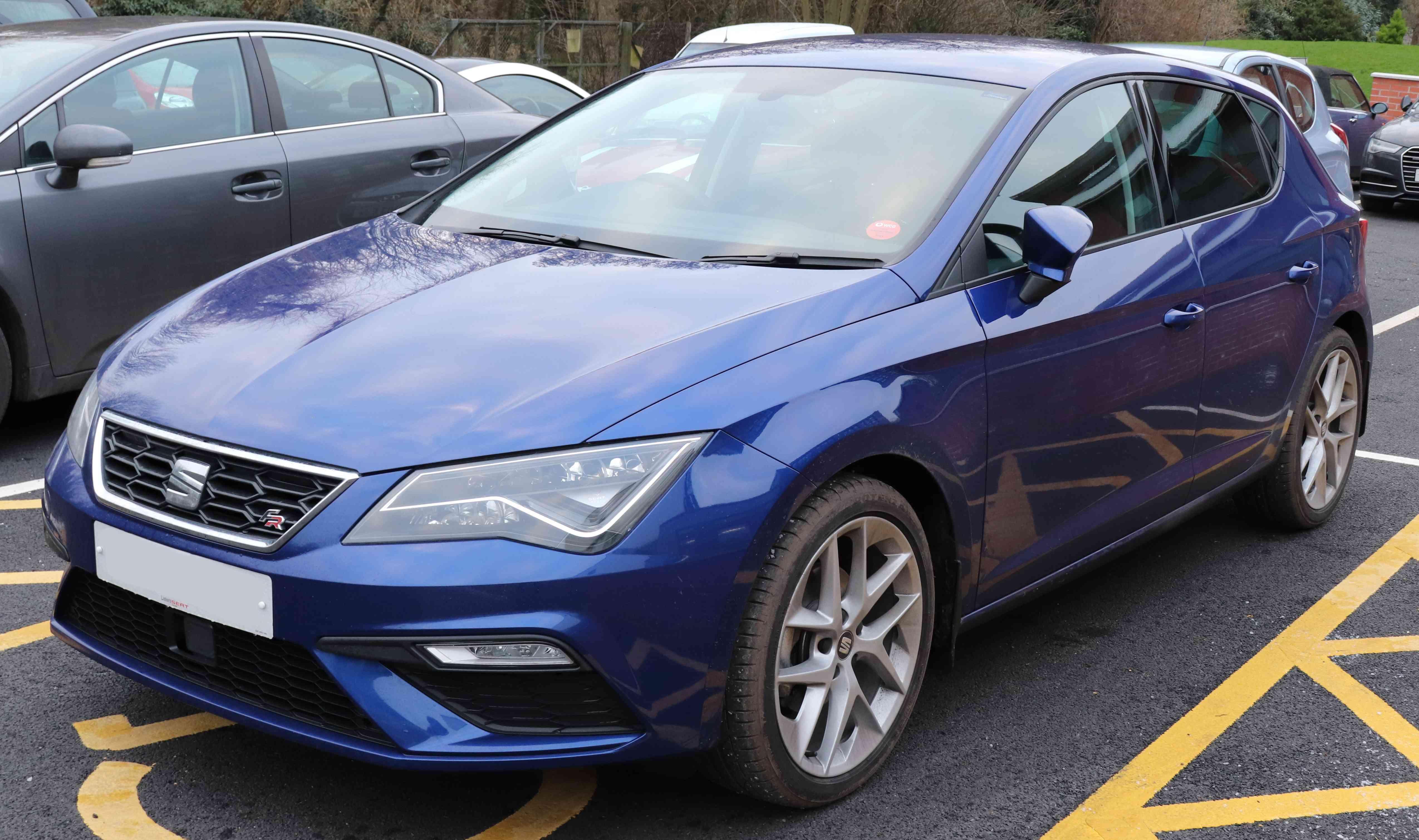Los modelos de coche más vendidos en España en este 2018 15