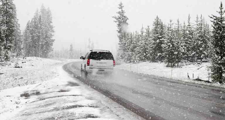Preparar tu coche para el invierno te puede salir muy caro