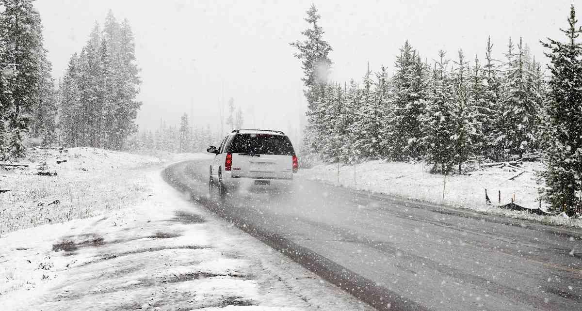 Preparar tu coche para el invierno te puede salir muy caro 2
