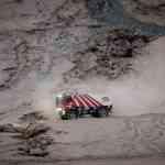 Los camiones de Palibex terminan el Dakar 2019 4