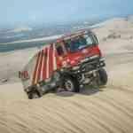 Los camiones de Palibex terminan el Dakar 2019 5