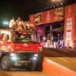 Los camiones de Palibex terminan el Dakar 2019 10