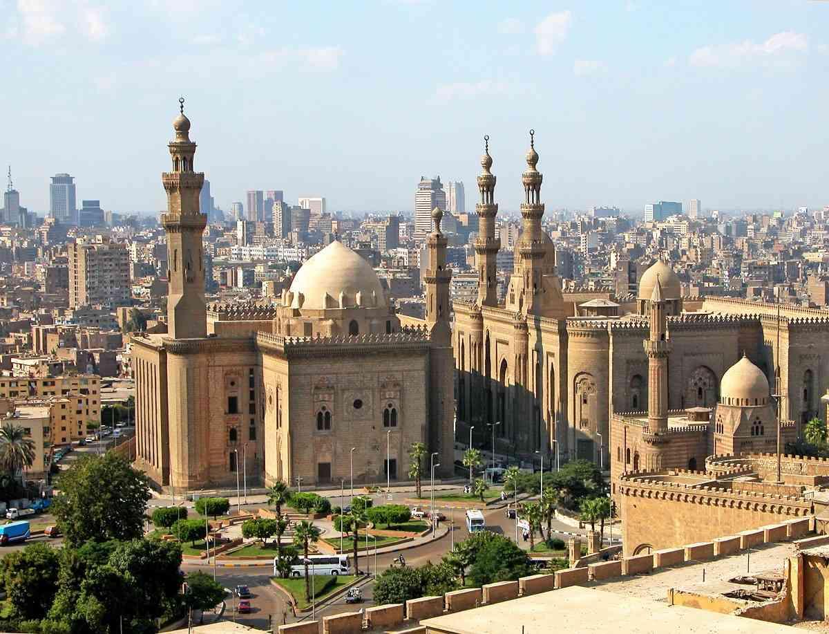 """El estreno de """"Muerte en el Nilo"""" coincide con el auge del turismo hacia Egipto 2"""