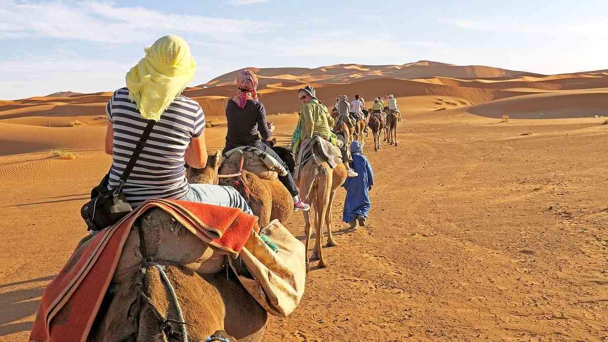 """El estreno de """"Muerte en el Nilo"""" coincide con el auge del turismo hacia Egipto 4"""