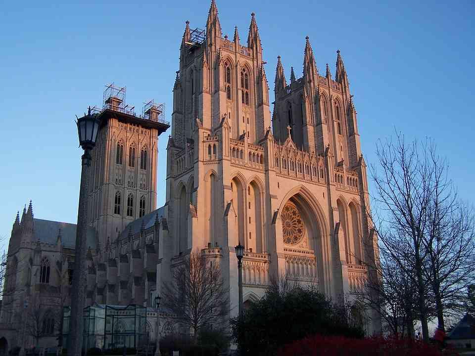 6 lugares imprescindibles que deberías visitar en Washington 6