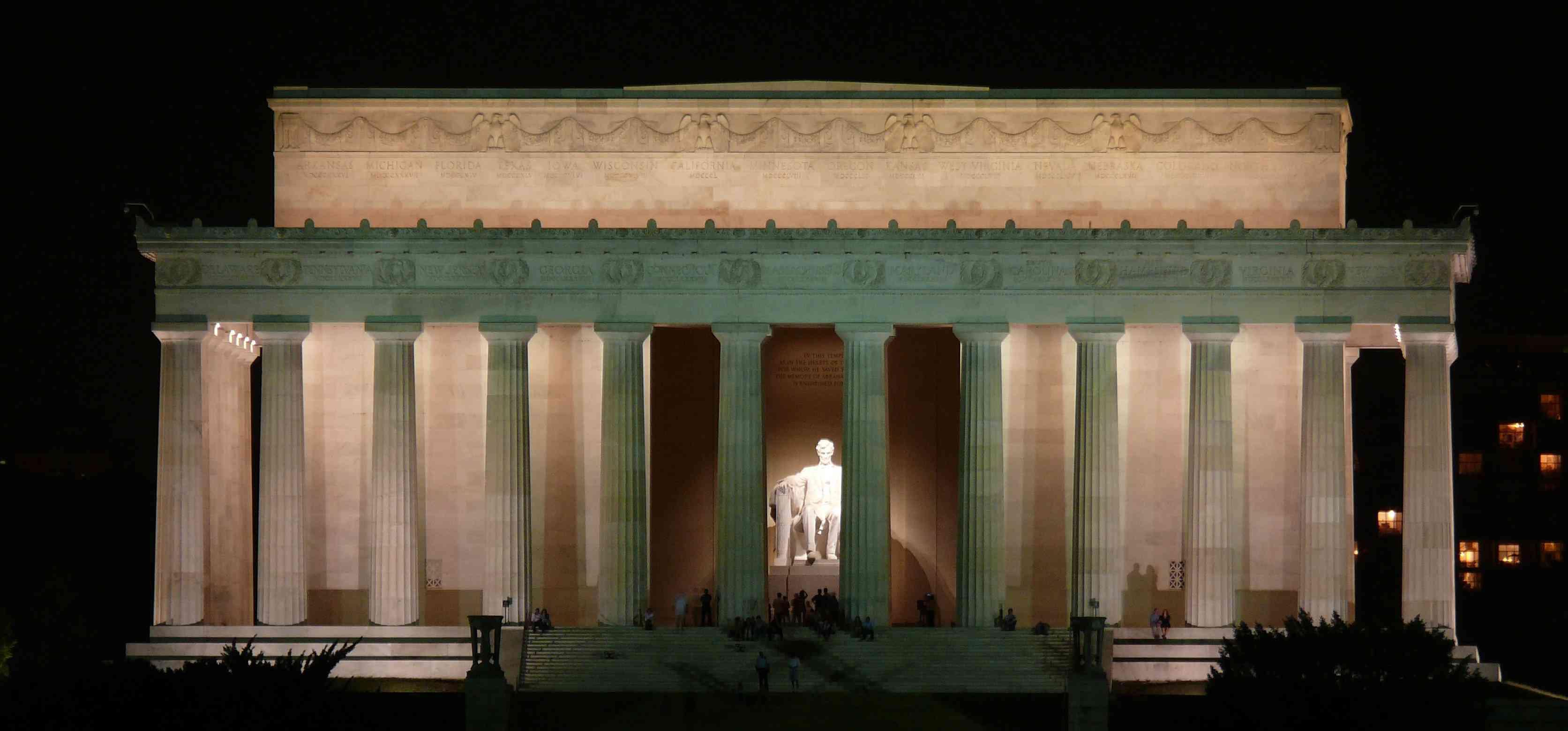 6 lugares imprescindibles que deberías visitar en Washington 3