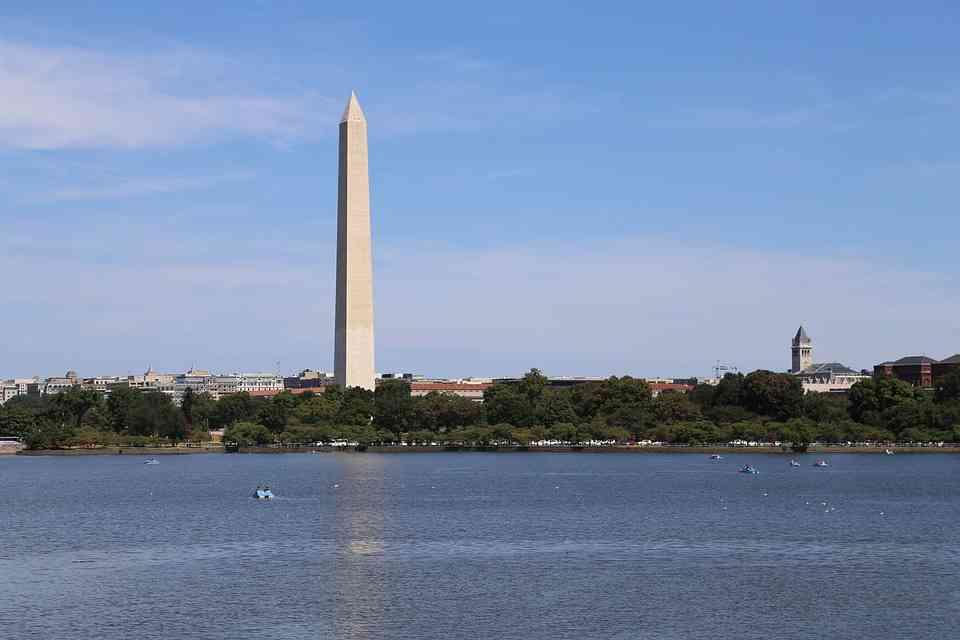 6 lugares imprescindibles que deberías visitar en Washington 4