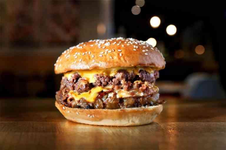 Goiko Grill crea una hamburguesa especial para el clásico