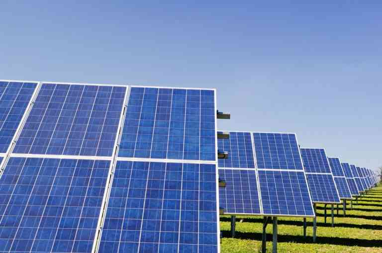 Los nuevos paneles y baterías de energía solar de LG llegan a España