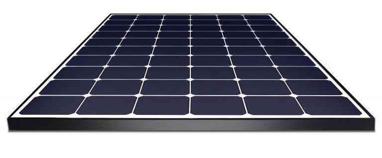 LG nos presenta sus paneles y baterías de energía solar