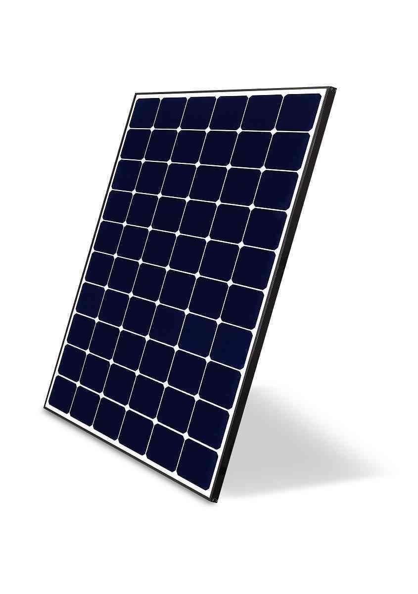 LG nos presenta sus paneles y baterías de energía solar 2