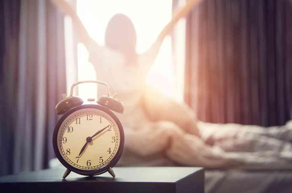 El cambio de hora afecta negativamente a nuestro ritmo de vida