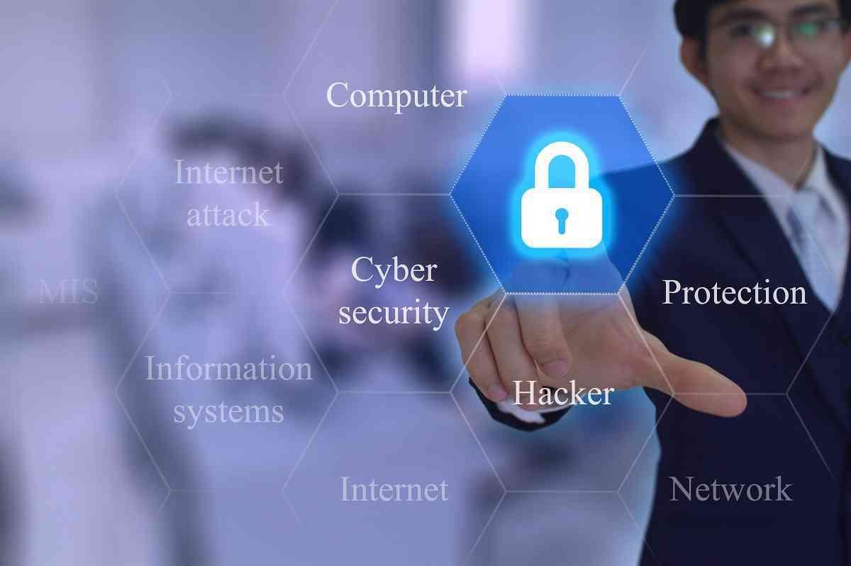Mejorar la ciberseguridad clave para proteger nuestra información 5