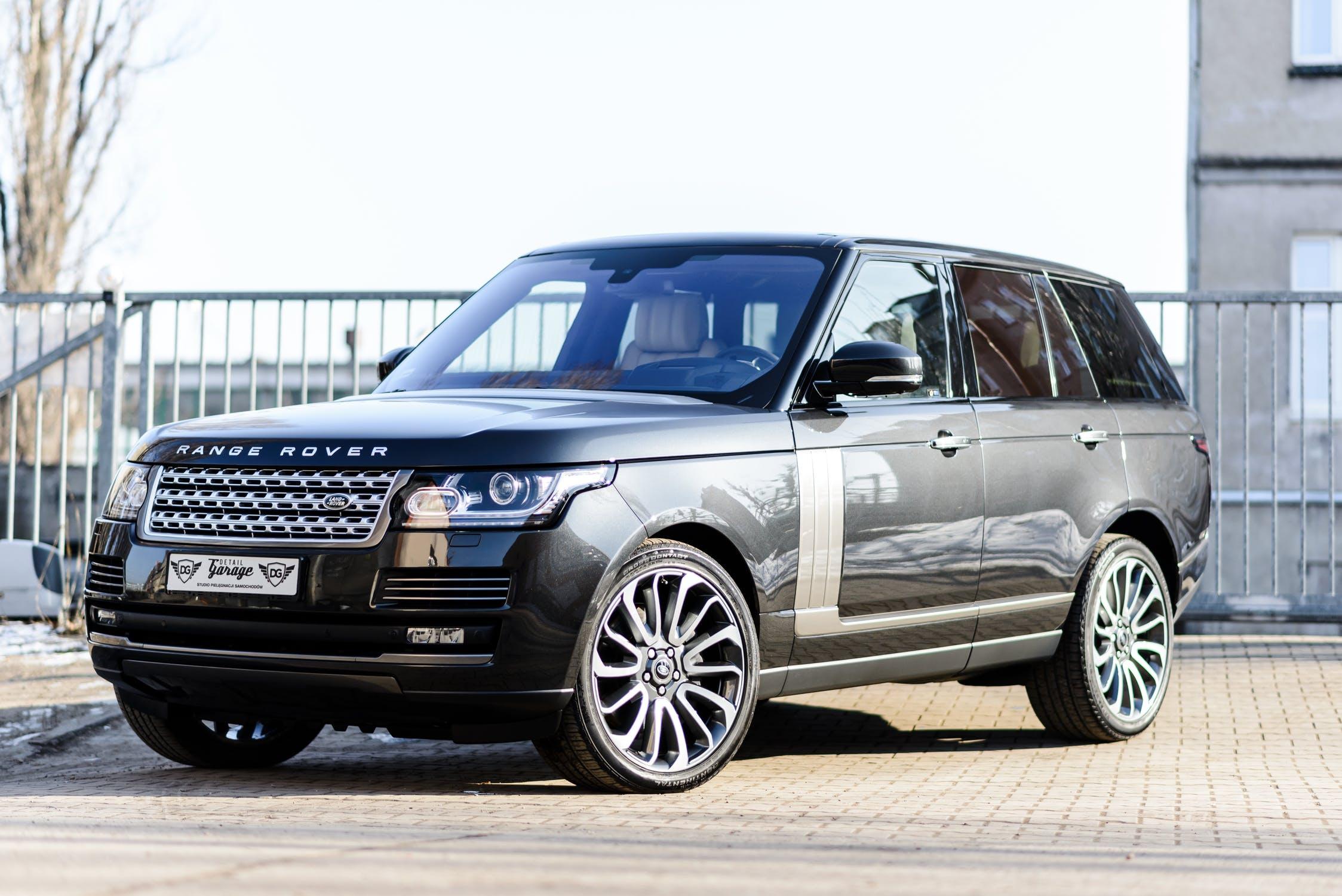 SUV, el modelo de coche preferido por los usuarios a la hora de viajar 1