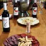 """La Ruta del Vino Cigales cumple cinco años y lo celebra con la original propuesta """"Castillos del Vino"""" 18"""