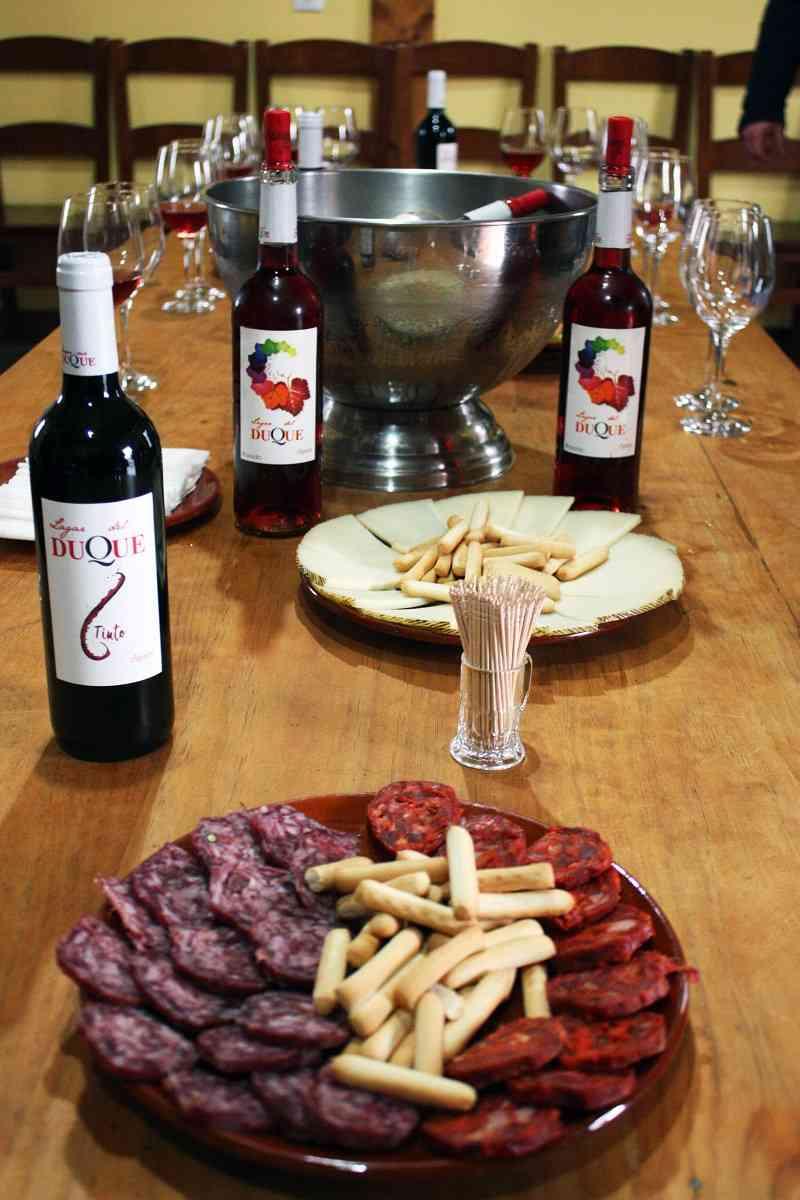 """La Ruta del Vino Cigales cumple cinco años y lo celebra con la original propuesta """"Castillos del Vino"""" 3"""