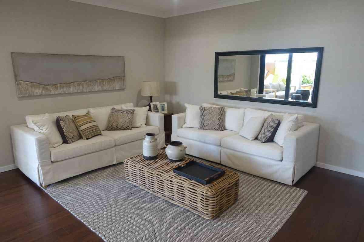 ¿Quieres cambiar el sofá de su salón? Estos consejos os ayudarán a elegir el sofá perfecto 1