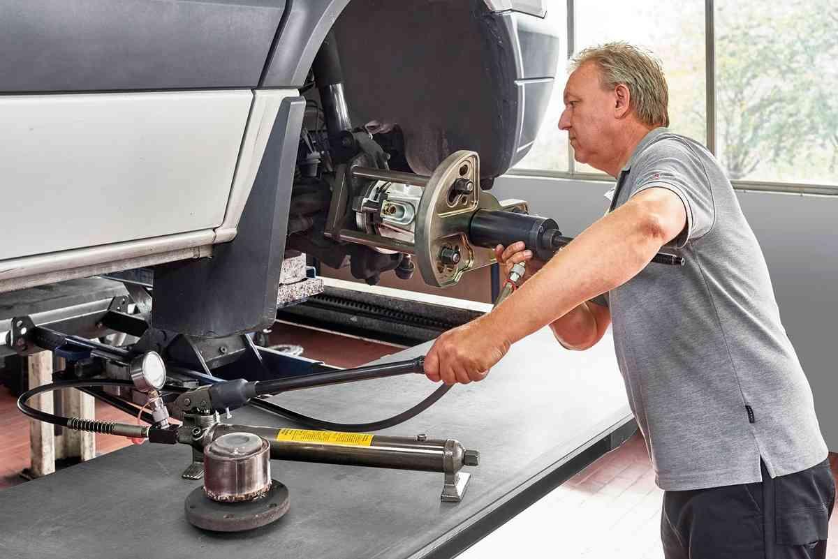 Rodamientos de ruedas, factor clave en la seguridad del vehículo